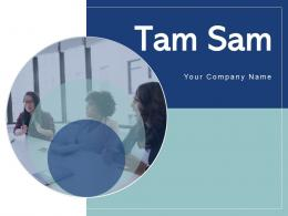 Tam Sam Analysis Target Marketing Consumer Evaluation Market Ecommerce