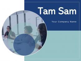Tam Sam Analysis Target Marketing Consumer Evaluation Market Ecommerce