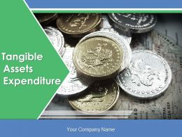 Tangible Assets Expenditure Powerpoint Presentation Slides