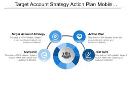 Target Account Strategy Action Plan Mobile Responsive Expertise