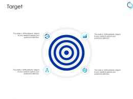 Target Acheivement Process F287 Ppt Powerpoint Presentation Professional Backgrounds