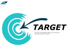 Target Arows Goals F138 Ppt Powerpoint Presentation Show Layout
