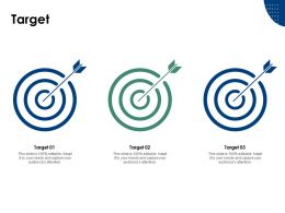 Target Arrow Competition Success Ppt Powerpoint Presentation Ideas Background Images