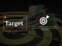Target Arrow Ppt Powerpoint Presentation File Backgrounds