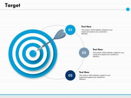 Target Arrow Ppt Powerpoint Presentation File Styles