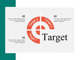 Target Arrow Ppt Powerpoint Presentation Icon Background