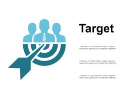 Target Arrows Acheivements F275 Ppt Powerpoint Presentation Pictures Designs