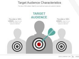 target_audience_characteristics_powerpoint_slide_templates_Slide01