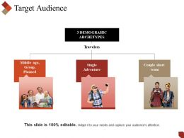 Target Audience Powerpoint Slide Presentation Tips
