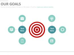 target_board_with_business_icons_powerpoint_slides_Slide01