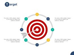 Target Capture H19 Ppt Powerpoint Presentation Pictures Graphics Download