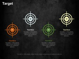 Target Cost Optimization Strategies Ppt Styles Graphics Download