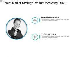 Target Market Strategy Product Marketing Risk Assessment Analysis Cpb