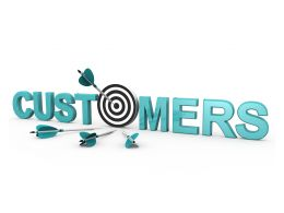 target_of_customers_shown_by_black_dartboard_with_arrow_stock_photo_Slide01