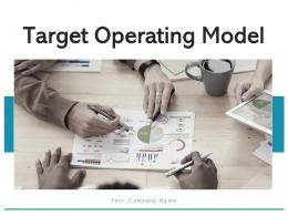 Target Operating Model Management Technology Automation Growth Opportunities Strategy