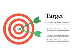 Target Powerpoint Graphics