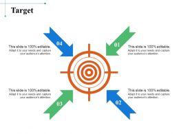 Target Powerpoint Presentation