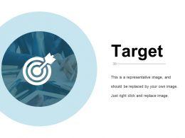 Target Powerpoint Slide Presentation Examples