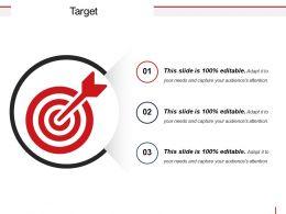 Target Powerpoint Slide Rules