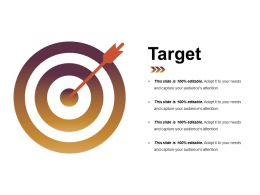 Target Powerpoint Templates Microsoft