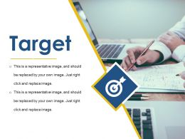 target powerpoint themes