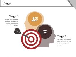 Target Ppt Examples Professional