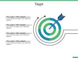 Target Ppt File Slide
