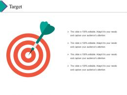 Target Ppt Icon Gallery