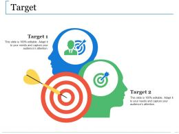 Target Ppt Influencers