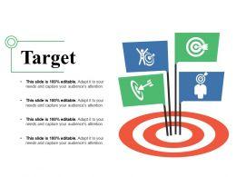 Target Ppt Inspiration