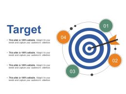 Target Ppt Layouts