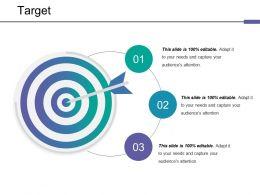 Target Ppt Microsoft