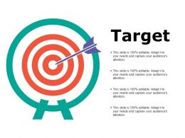 Target Ppt Pictures Examples