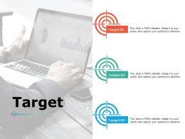 Target Ppt Pictures Smartart
