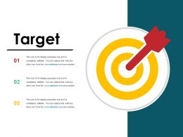 Target Ppt Presentation Examples Templates 1