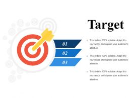 Target Ppt Show