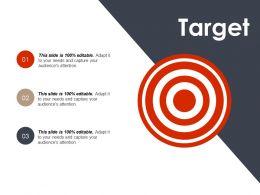 Target Ppt Slide Styles