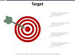 Target Ppt Slides Background Images