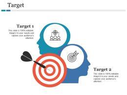 Target Ppt Slides Designs Download