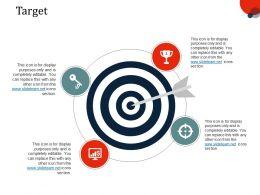 Target Ppt Slides Download