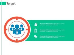 Target Ppt Styles Example