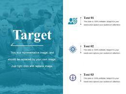 Target Ppt Topics