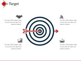 Target Presentation Images
