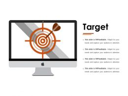 Target Sample Of Ppt