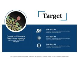 Target Sample Ppt Files