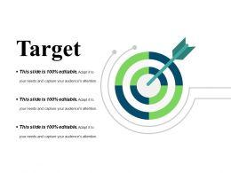 Target Sample Ppt Files Template 1