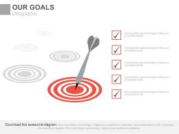 target_selection_with_check_boxes_powerpoint_slides_Slide01