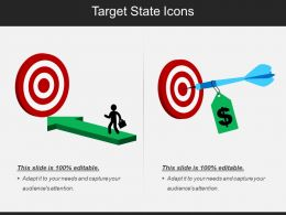 Target State Icons