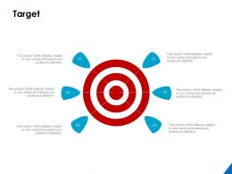 Target Success Competition A12 Ppt Powerpoint Presentation Show Background Images