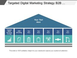 Targeted Digital Marketing Strategy B2b Branding Market Strategies Cpb